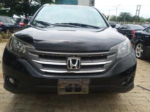 Honda CR-V 2012 Black | Cars for sale in Abuja (FCT) State, Central Business District