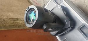 Stage Beam 7R 2in1 in a Case Movings Stage Light GD230N | Stage Lighting & Effects for sale in Lagos State, Ikeja