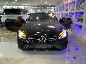 Mercedes-Benz C300 2018 Black   Cars for sale in Lagos State, Lekki