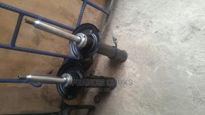 Front Shocks for Mercedes Benz C240 4matic.   Vehicle Parts & Accessories for sale in Lagos State, Mushin
