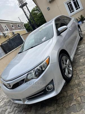 Toyota Camry 2012 Silver   Cars for sale in Lagos State, Lekki
