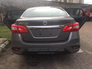 Nissan Sentra 2018 Gray | Cars for sale in Lagos State, Victoria Island