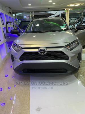 Toyota RAV4 2019 LE AWD Gray   Cars for sale in Lagos State, Lekki