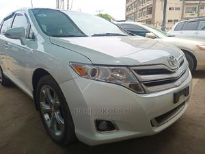 Toyota Venza 2014 White   Cars for sale in Lagos State, Ikeja