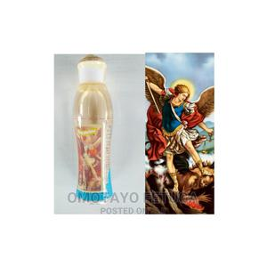 Holy Michael Blessed Perfume Protection And Blessing | Fragrance for sale in Lagos State, Ikeja