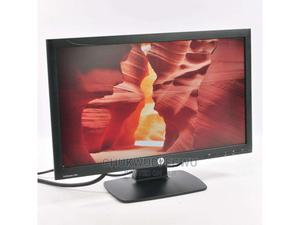 Hp Prodisplay P22 Backlight   Computer Monitors for sale in Lagos State, Ikeja