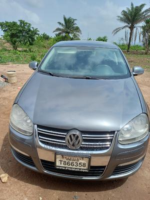 Volkswagen Jetta 2010 TDI Gray   Cars for sale in Lagos State, Ifako-Ijaiye