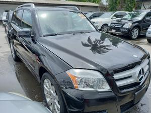 Mercedes-Benz GLK-Class 2011 350 Black | Cars for sale in Lagos State, Apapa
