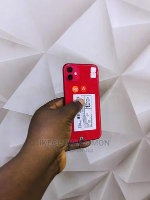 Apple iPhone 11 128 GB Red   Mobile Phones for sale in Abuja (FCT) State, Wuse 2