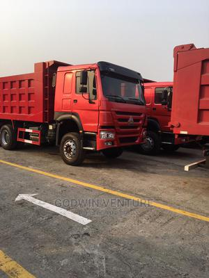 Howo Tipper for Sale | Trucks & Trailers for sale in Lagos State, Ikeja
