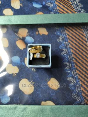 Abeke Stainless Steel Gold | Wedding Wear & Accessories for sale in Delta State, Warri