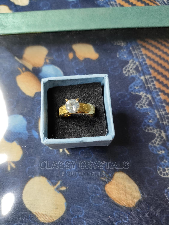 Abeke Stainless Steel Gold | Wedding Wear & Accessories for sale in Warri, Delta State, Nigeria
