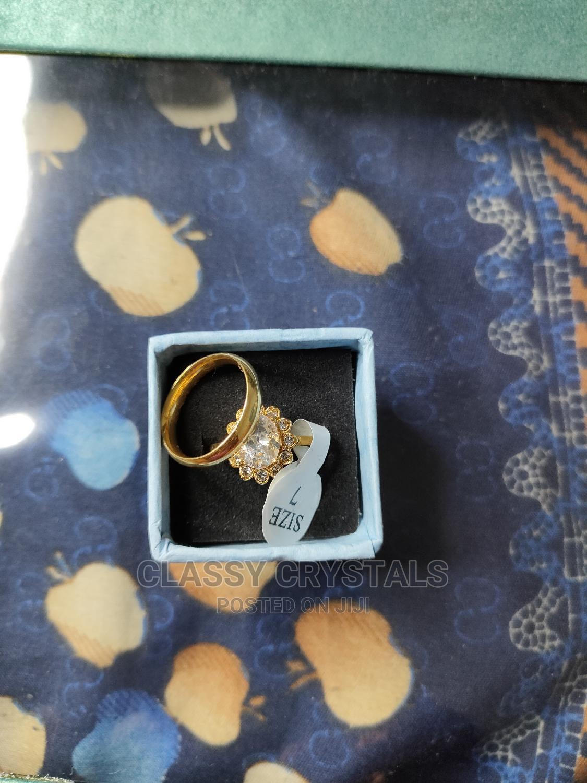 Ashake Gold Steel | Wedding Wear & Accessories for sale in Warri, Delta State, Nigeria