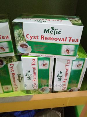 Ovarian Cyst Removal Tea | Vitamins & Supplements for sale in Lagos State, Alimosho