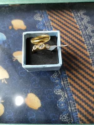 Adunni Gold Steel | Wedding Wear & Accessories for sale in Delta State, Warri
