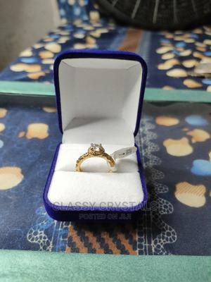 Less Is More Gold Steel | Wedding Wear & Accessories for sale in Delta State, Warri