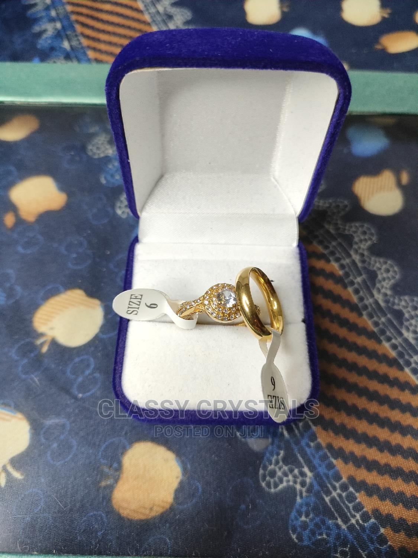 Solid Gold Steel | Wedding Wear & Accessories for sale in Warri, Delta State, Nigeria