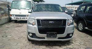 Ford Explorer 2011 Gray   Cars for sale in Lagos State, Ajah