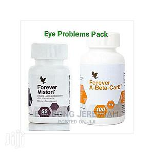 Forever Living Vision a Beta Care   Vitamins & Supplements for sale in Lagos State, Ikeja