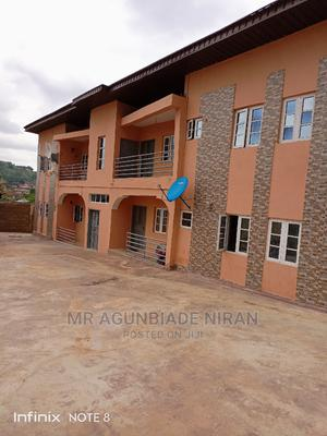 Furnished 3bdrm Block of Flats in Alakia Alapata for Rent | Houses & Apartments For Rent for sale in Ibadan, Alakia
