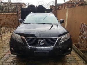 Lexus RX 2010 Blue | Cars for sale in Lagos State, Alimosho