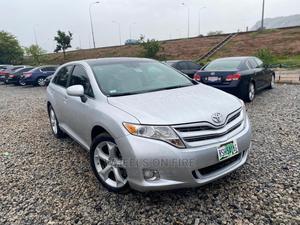 Toyota Venza 2011 V6 Silver | Cars for sale in Abuja (FCT) State, Kado