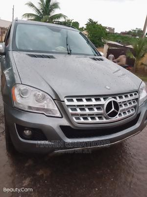 Mercedes-Benz M Class 2014 Gray | Cars for sale in Abuja (FCT) State, Lugbe District