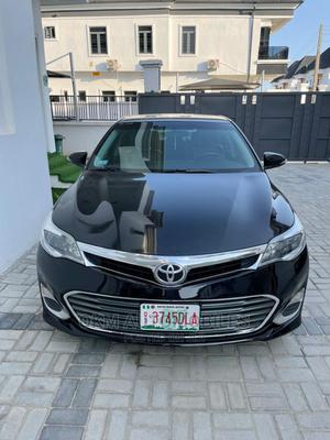 Toyota Avalon 2013 Black | Cars for sale in Lagos State, Ajah