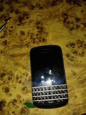 BlackBerry Q10 16 GB Black | Mobile Phones for sale in Plateau State, Jos