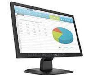 HP P204 19A Monitor.5'' Hdmi, Vg | Computer Monitors for sale in Lagos State, Ikeja