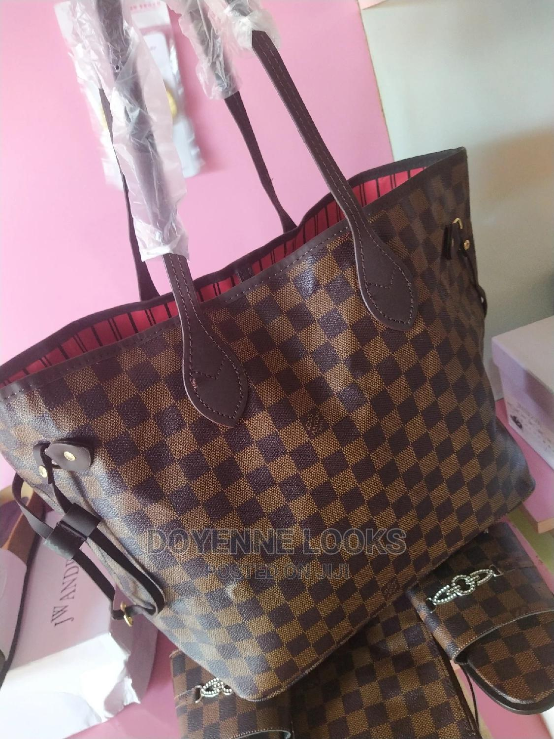 Classic Louis Vuitton Bags | Bags for sale in Oshimili South, Delta State, Nigeria