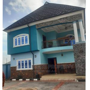 Furnished 6bdrm Duplex in Port-Harcourt for Sale | Houses & Apartments For Sale for sale in Rivers State, Port-Harcourt