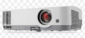 Nec Np-Me301w 3000-Lumens Wxga LCD Portable Projector | TV & DVD Equipment for sale in Lagos State, Ikeja