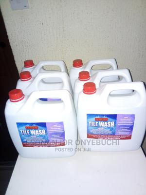 Tile Wash for Cermics All Sanitory Stains   Cleaning Services for sale in Abuja (FCT) State, Garki 2
