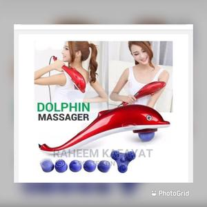Dolphin Body Message | Tools & Accessories for sale in Lagos State, Lagos Island (Eko)