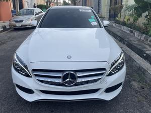 Mercedes-Benz C300 2017 White | Cars for sale in Lagos State, Magodo