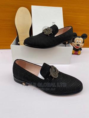 Docle Gabbana (D G) Fashion Men Shoe | Shoes for sale in Lagos State, Lagos Island (Eko)