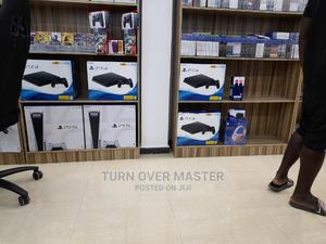 SONY Playstation 5 and Playstation 4 Console   Video Game Consoles for sale in Lagos State, Ikeja
