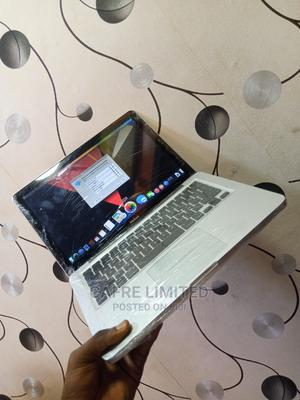 Laptop Apple MacBook 4GB Intel Core 2 Duo HDD 500GB   Laptops & Computers for sale in Lagos State, Mushin