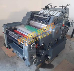 Original Heidelberg Kord 64, Printing Machine 82model | Printing Equipment for sale in Lagos State, Mushin
