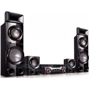LG Sound System Aud10arx   Audio & Music Equipment for sale in Lagos State, Ojo
