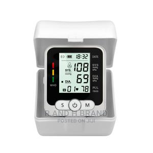 Blood Pressure Monitor | Medical Supplies & Equipment for sale in Lagos State, Abule Egba