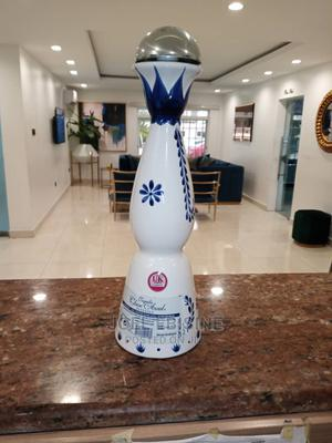 Empty Tequila Clase Azul Bottle   Kitchen & Dining for sale in Lagos State, Ikoyi