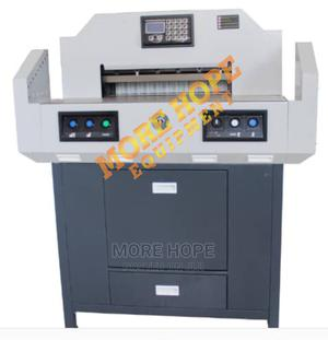 Paper Cutting Machine 520H | Printing Equipment for sale in Lagos State, Mushin