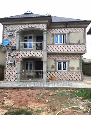3bdrm Block of Flats in Agric for Sale   Houses & Apartments For Sale for sale in Ikorodu, Agric