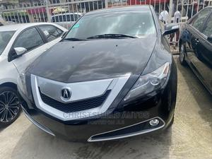Acura ZDX 2013 Black   Cars for sale in Lagos State, Ikeja