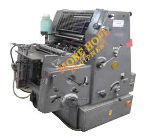 Heidelberg Gto 46 Offset Machine | Printing Equipment for sale in Lagos State, Mushin