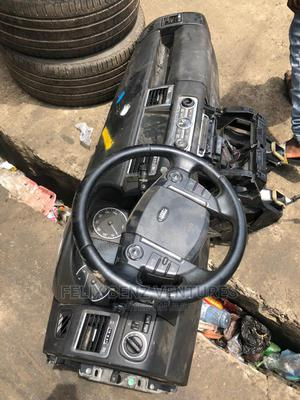 Range Rover Sport 2012 Dashboard | Vehicle Parts & Accessories for sale in Lagos State, Mushin