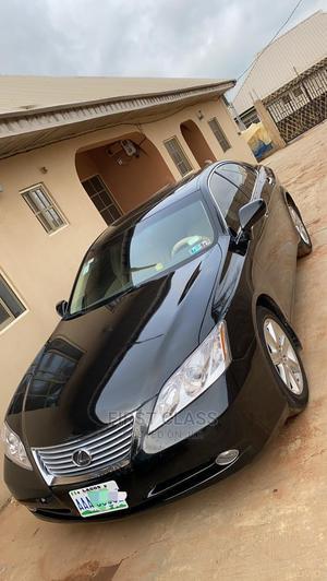 Lexus ES 2009 350 Black   Cars for sale in Oyo State, Ibadan
