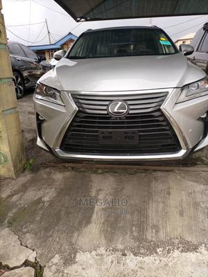 Lexus RX 2019 Silver   Cars for sale in Lagos State, Ikeja